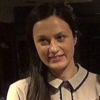 Sylwia Gralec